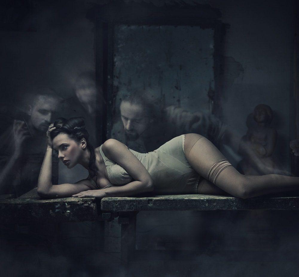 Moving Past submissive Nerves, Dominant wisDOM, husDOM, Dominant, submissive perspective, subMrs.com, D/s Scenes, D/s-M